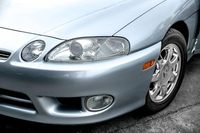1997 Lexus SC 400 Luxury Sport Cpe Burbank, CA 56
