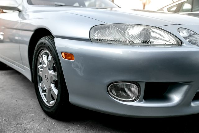 1997 Lexus SC 400 Luxury Sport Cpe Burbank, CA 57
