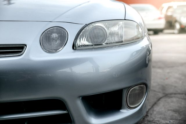 1997 Lexus SC 400 Luxury Sport Cpe Burbank, CA 59