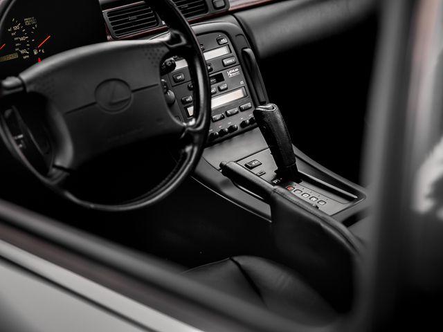 1997 Lexus SC 400 Luxury Sport Cpe Burbank, CA 9