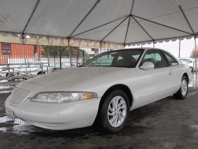 1997 Lincoln Mark VIII LSC Please call or e-mail to check availability All of our vehicles are a