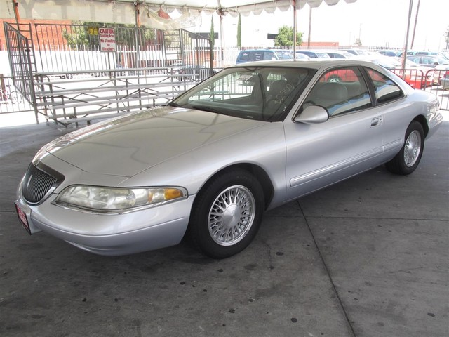 1997 Lincoln Mark VIII Please call or e-mail to check availability All of our vehicles are avai