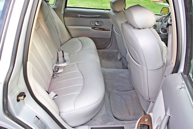 1997 Lincoln TOWN CAR EXECUTIVE ONLY 67K ORIGINAL MLS 1-OWNER LEATHER CRUISE CONTROL Woodland Hills, CA 24