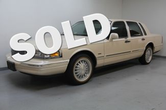 1997 Lincoln Town Car Cartier Richmond, Virginia
