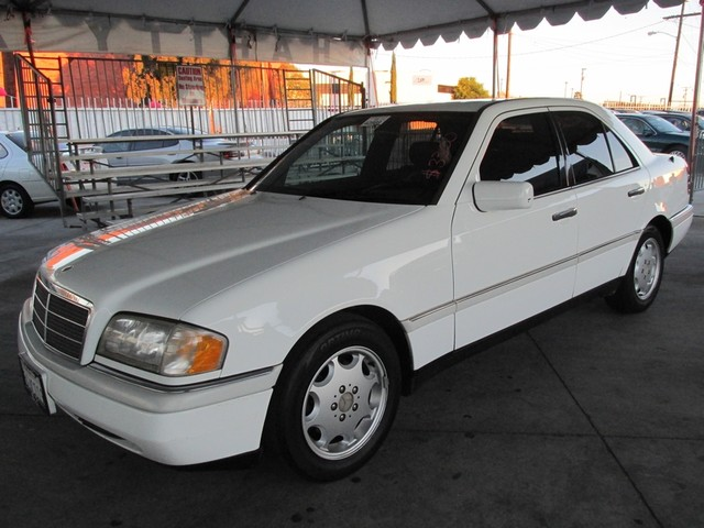 1997 Mercedes C230 Please call or e-mail to check availability All of our vehicles are available