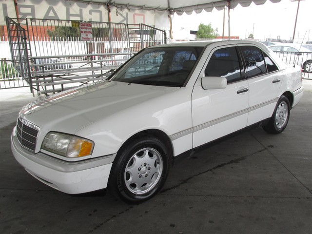 1997 Mercedes C230 Please call or e-mail to check availability All of our vehicles are availabl