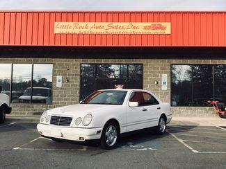 1997 Mercedes-Benz E Class in Charlotte, NC