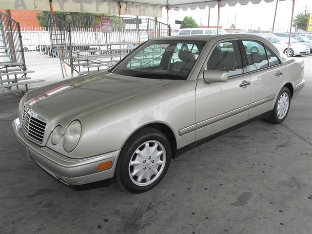 1997 Mercedes E320 Please call or e-mail to check availability All of our vehicles are availabl
