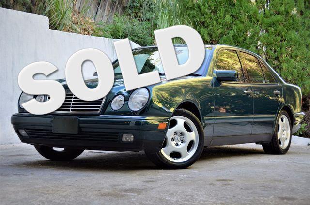 1997 Mercedes-Benz E320 Reseda, CA 0