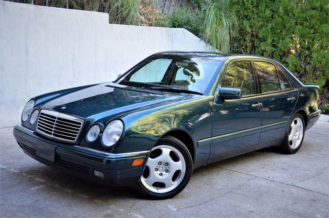 1997 Mercedes-Benz E320 Reseda, CA 15