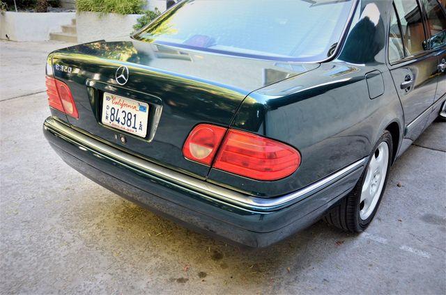 1997 Mercedes-Benz E320 Reseda, CA 22