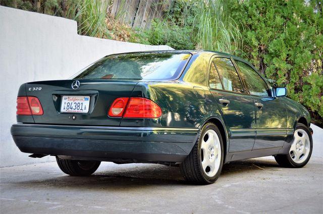 1997 Mercedes-Benz E320 Reseda, CA 2