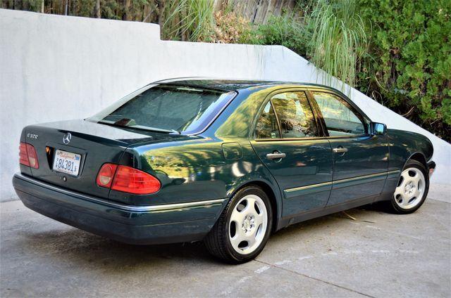 1997 Mercedes-Benz E320 Reseda, CA 23