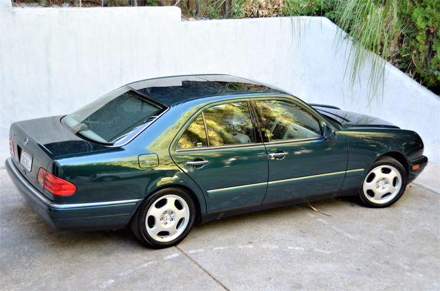 1997 Mercedes-Benz E320 Reseda, CA 4