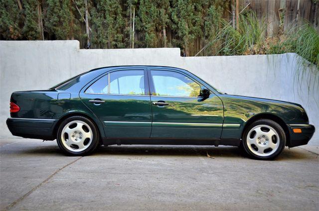 1997 Mercedes-Benz E320 Reseda, CA 25