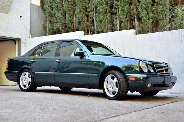 1997 Mercedes-Benz E320 Reseda, CA 3