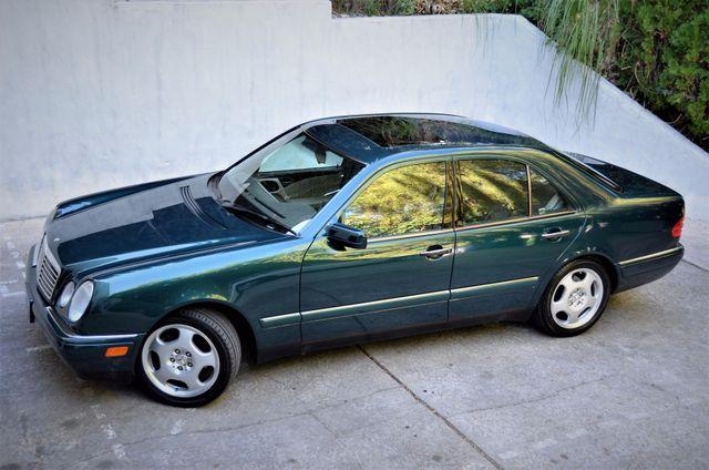 1997 Mercedes-Benz E320 Reseda, CA 16