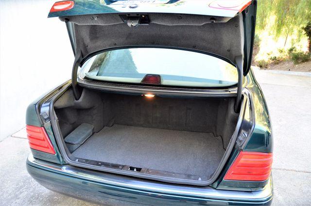 1997 Mercedes-Benz E320 Reseda, CA 27
