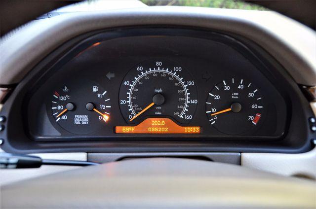 1997 Mercedes-Benz E320 Reseda, CA 29