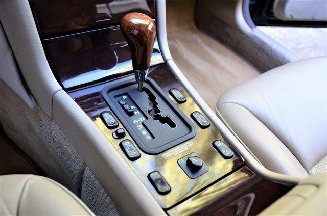 1997 Mercedes-Benz E320 Reseda, CA 30