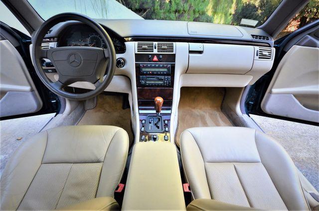 1997 Mercedes-Benz E320 Reseda, CA 36