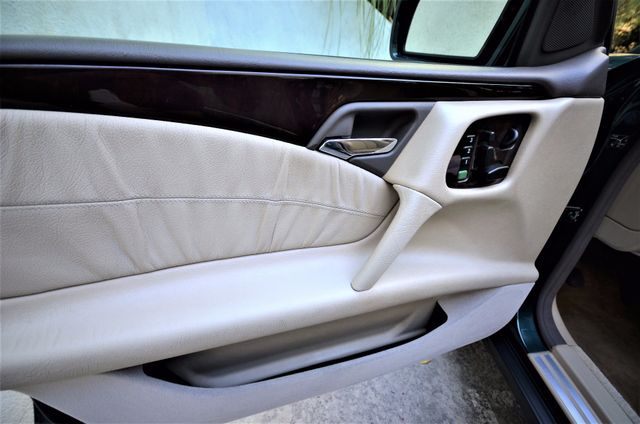 1997 Mercedes-Benz E320 Reseda, CA 37