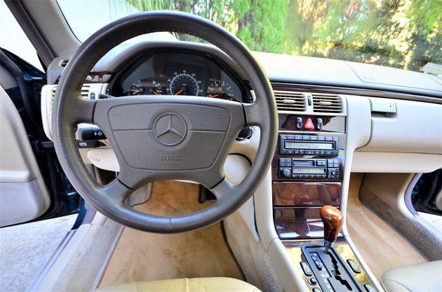 1997 Mercedes-Benz E320 Reseda, CA 5