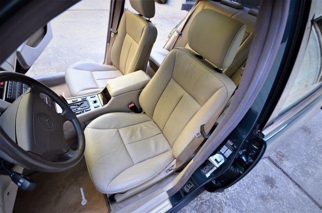 1997 Mercedes-Benz E320 Reseda, CA 38