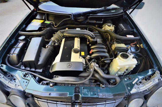 1997 Mercedes-Benz E320 Reseda, CA 40
