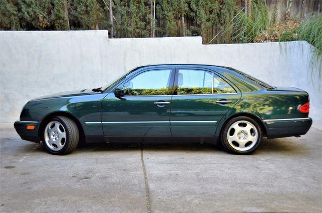 1997 Mercedes-Benz E320 Reseda, CA 1