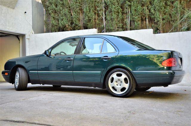 1997 Mercedes-Benz E320 Reseda, CA 18