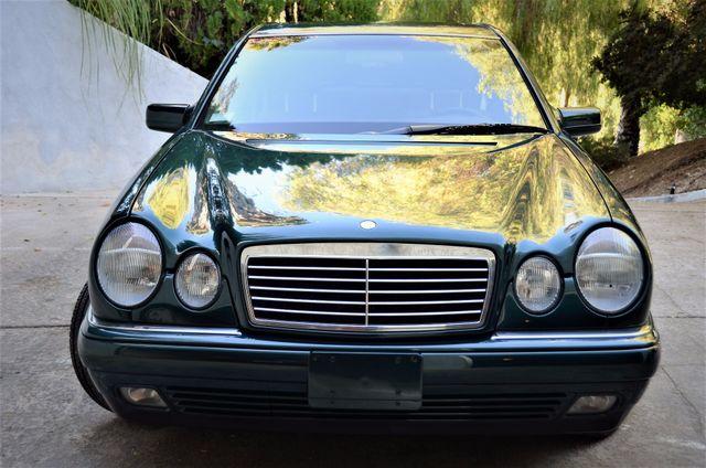 1997 Mercedes-Benz E320 Reseda, CA 19