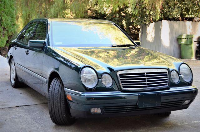 1997 Mercedes-Benz E320 Reseda, CA 20