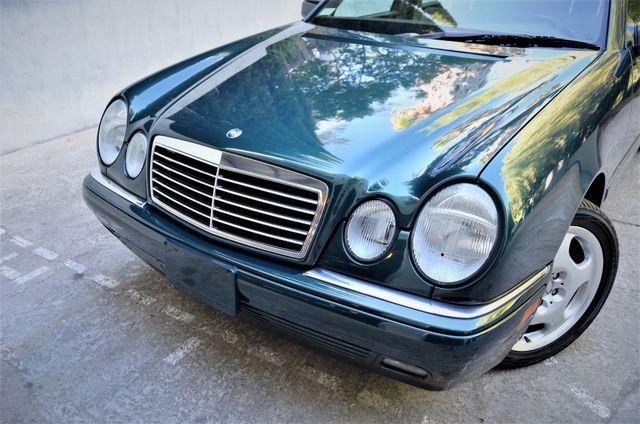 1997 Mercedes-Benz E320 Reseda, CA 21