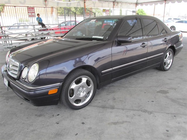 1997 Mercedes E420 Please call or e-mail to check availability All of our vehicles are availabl