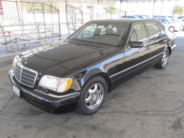 1997 Mercedes S420 Please call or e-mail to check availability All of our vehicles are availabl