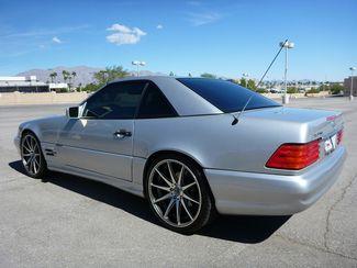 1997 Mercedes-Benz SL-Class 60L  in Las Vegas, NV