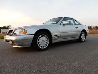 1997 Mercedes-Benz SL320 Myrtle Beach, SC 1