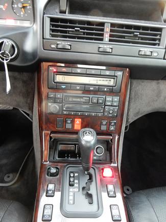 1997 Mercedes-Benz SL320 Myrtle Beach, SC 13