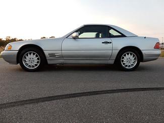 1997 Mercedes-Benz SL320 Myrtle Beach, SC 2