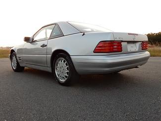 1997 Mercedes-Benz SL320 Myrtle Beach, SC 3