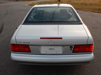 1997 Mercedes-Benz SL320 Myrtle Beach, SC 4