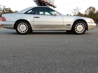 1997 Mercedes-Benz SL320 Myrtle Beach, SC 6