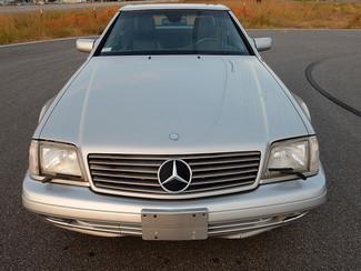 1997 Mercedes-Benz SL320 Myrtle Beach, SC 8