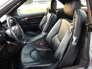 1997 Mercedes-Benz SL320 Myrtle Beach, SC 9