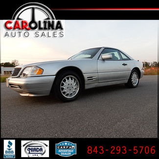 1997 Mercedes-Benz SL320 Myrtle Beach, SC