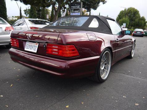 1997 Mercedes-Benz SL500   in Campbell, CA