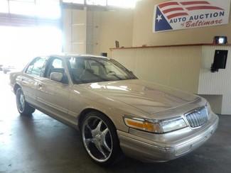 1997 Mercury Grand Marquis GS in JOPPA, MD
