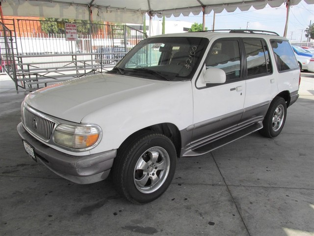 1997 Mercury Mountaineer Please call or e-mail to check availability All of our vehicles are av