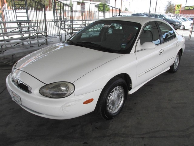 1997 Mercury Sable LS Please call or e-mail to check availability All of our vehicles are avail